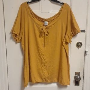 Just my size Blouse 9